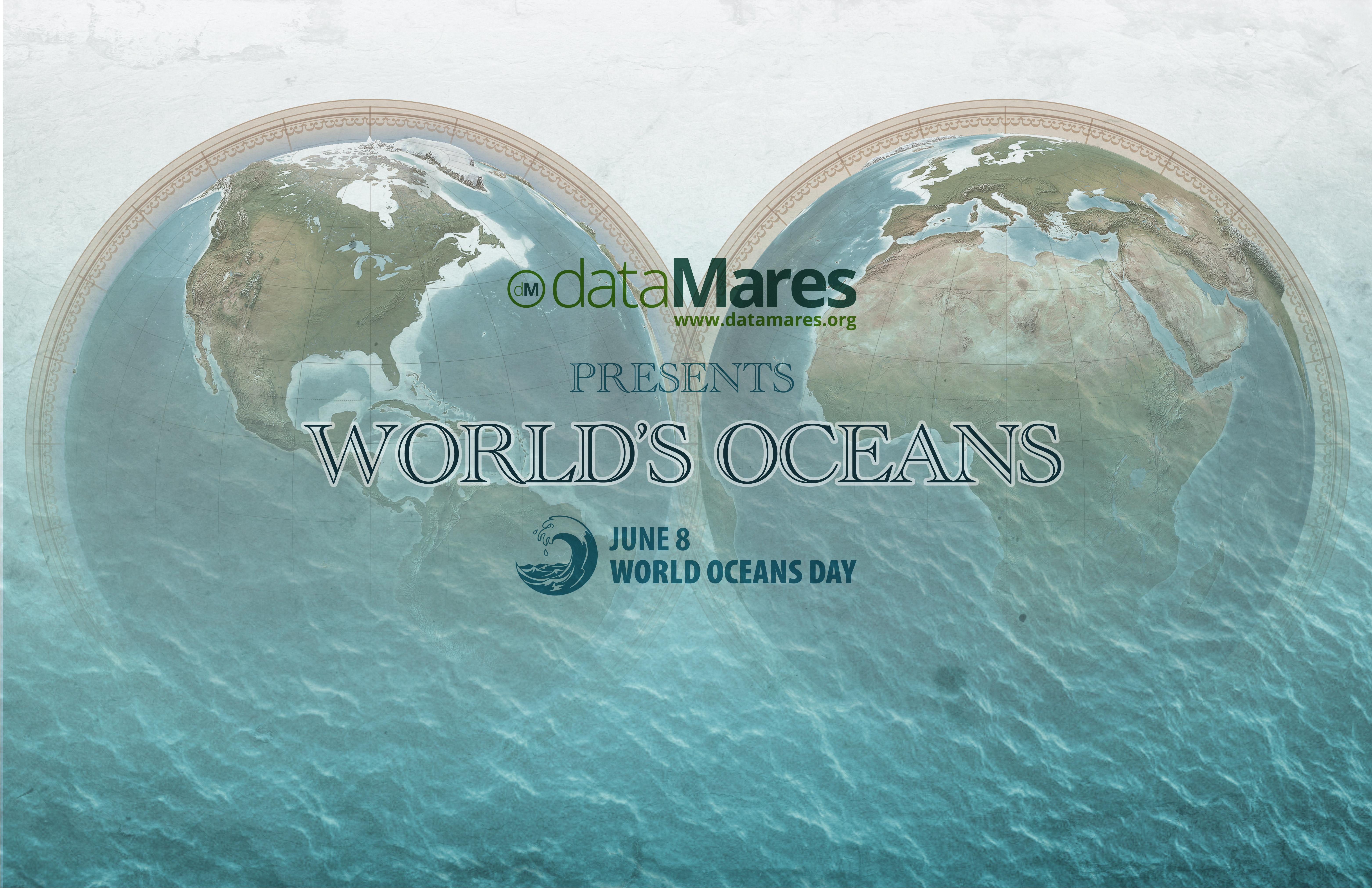 World's Oceans